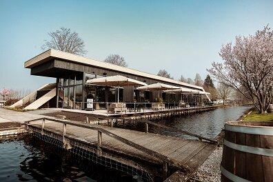 Nu ook diner op de Proeftuin van Holland